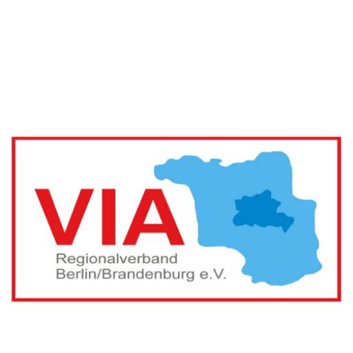 Pressemitteilung des VIA Regionalverbandes Berlin/Brandenburg e.V. zur Verabschiedung des Berliner PartMigG
