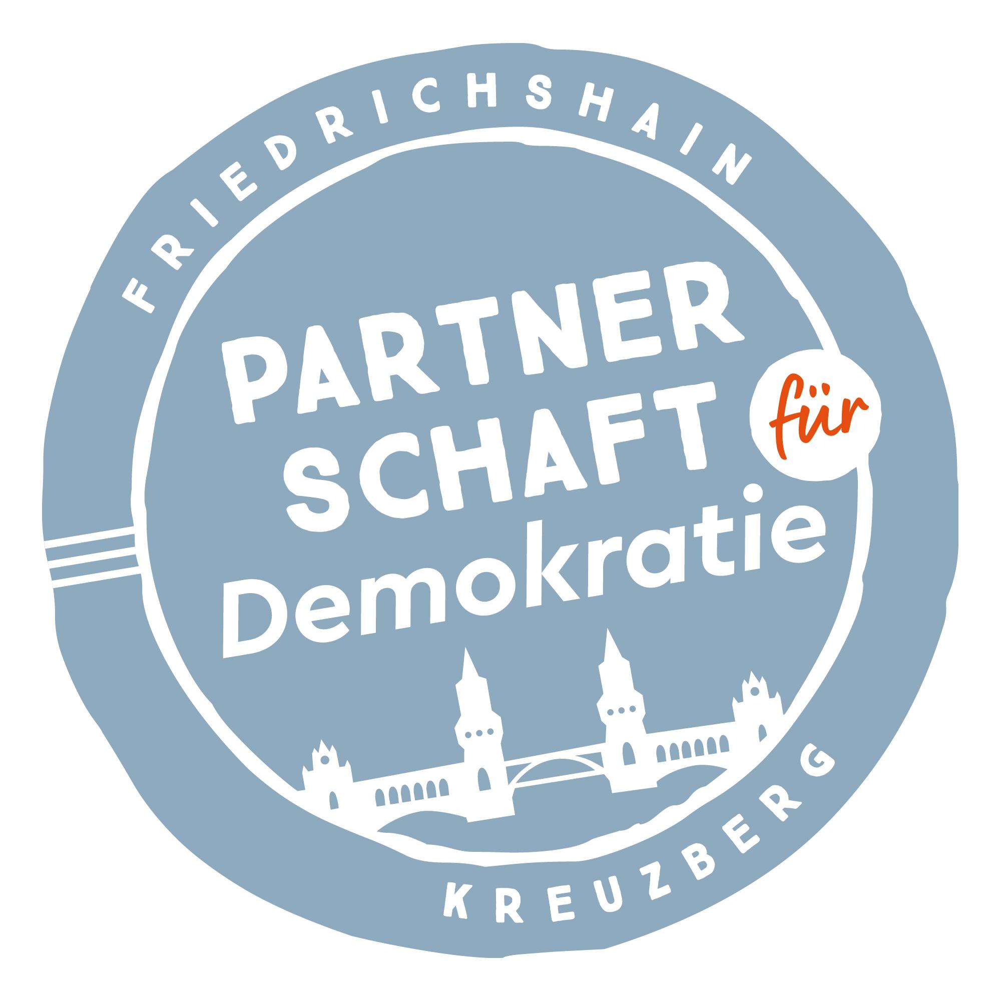 Film der Demokratiekonferenz 2020 der Partnerschaft für Demokratie Friedrichshain-Kreuzberg